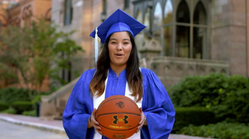 Seton Hall University TV Spot, 'Not Just Great at Basketball' - Thumbnail 5