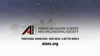 American Indian Science and Engineering Society TV Spot, 'Rise' - Thumbnail 10