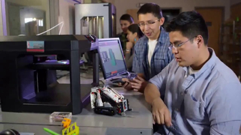 American Indian Science and Engineering Society TV Spot, 'Rise'