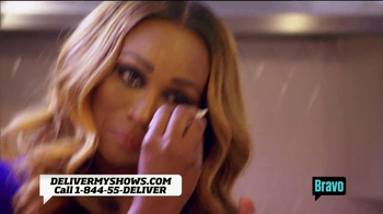 Bravo Network TV Spot, 'Deliver My Shows: What Are You Waiting For?' - Thumbnail 6