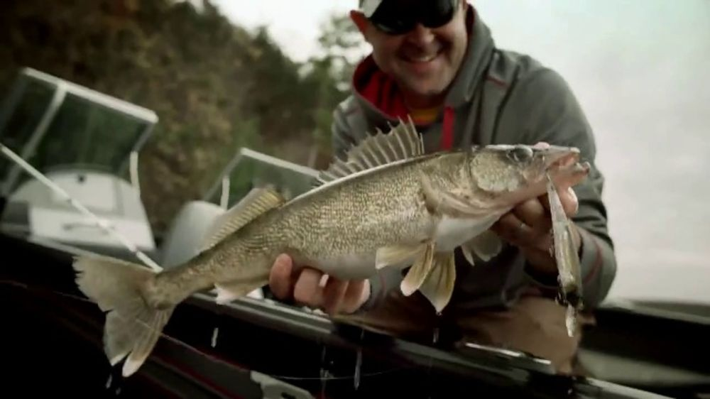 Humminbird TV Commercial, 'MEGA Imaging' - Video