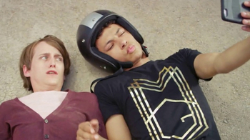 Visit El Paso TV Spot, 'Bike Jump'