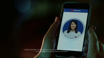 TurboTax TV Spot, 'Scary Dependents' Featuring Kathy Bates - Thumbnail 5