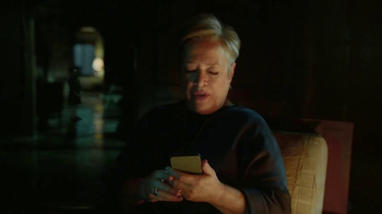TurboTax TV Spot, \'Scary Dependents\' Featuring Kathy Bates