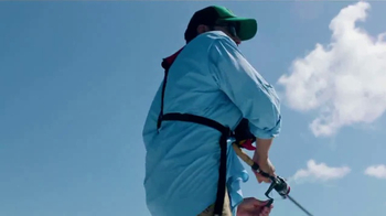 Honda Marine TV Spot, 'Reliable, Quiet and Hardworking' - Thumbnail 2