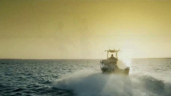 Honda Marine TV Spot, 'Reliable, Quiet and Hardworking' - Thumbnail 3