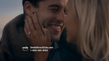 Smile Direct Club TV Spot, 'Paired With a Smile' - Thumbnail 9