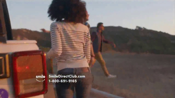 Smile Direct Club TV Spot, 'Paired With a Smile' - Thumbnail 5