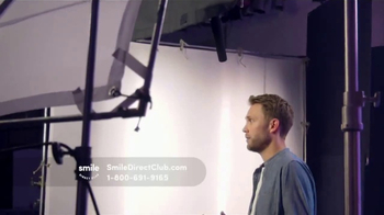 Smile Direct Club TV Spot, 'Paired With a Smile' - Thumbnail 6