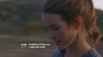 Smile Direct Club TV Spot, 'Paired With a Smile' - Thumbnail 7