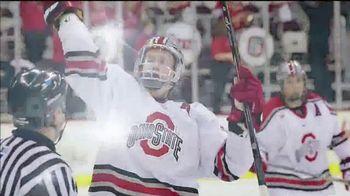 College Hockey, Inc. TV Spot, 'No Comparison' Featuring Jack Eichel