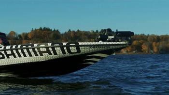 Phoenix Boats TV Spot, 'On the Water' - Thumbnail 5