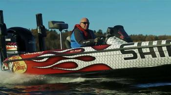 Phoenix Boats TV Spot, 'On the Water' - Thumbnail 8
