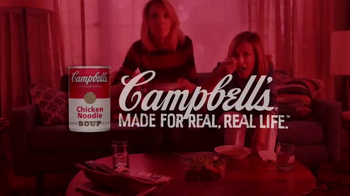 Campbell's Chicken Noodle Soup TV Spot, 'Food Envy' - Thumbnail 5