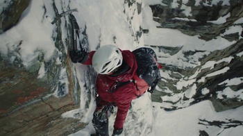Chase Mobile App TV Spot, 'Opposite Worlds' Featuring Jimmy Chin - Thumbnail 1