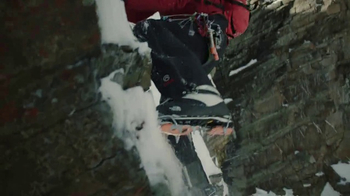 Chase Mobile App TV Spot, 'Opposite Worlds' Featuring Jimmy Chin - Thumbnail 2