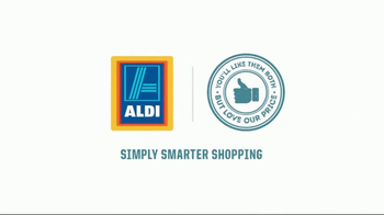 ALDI TV Spot, 'Greek Yogurt' - Thumbnail 10