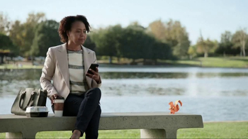 Voya Financial TV Spot, 'Park Bench' - Thumbnail 1