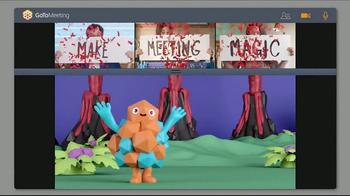 Go To Meeting TV Spot, 'Meeting Magic' - Thumbnail 9