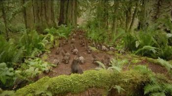 Clif Nut Butter Filled TV Spot, 'Squirrels' - Thumbnail 4