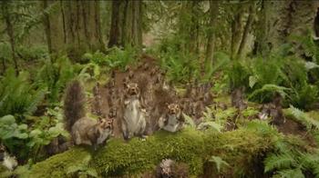 Clif Nut Butter Filled TV Spot, 'Squirrels' - Thumbnail 5