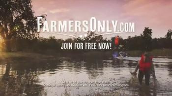 FarmersOnly.com TV Spot, 'The Fishing Date' - Thumbnail 10