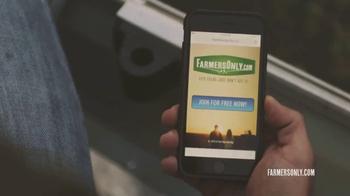 FarmersOnly.com TV Spot, 'The Fishing Date' - Thumbnail 4
