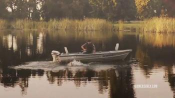 FarmersOnly.com TV Spot, 'The Fishing Date' - Thumbnail 6