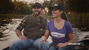 FarmersOnly.com TV Spot, 'The Fishing Date' - Thumbnail 9