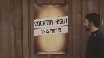 Country Night at the Bar thumbnail