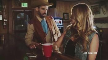 FarmersOnly.com TV Spot, 'Country Night at the Bar' - Thumbnail 4