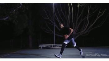BiPro TV Spot, 'Getting Stronger' Featuring Brandon Ingram - Thumbnail 6