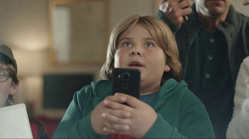 Fios by Verizon TV Spot, 'Sled Jump: January' Song by Steve Miller Band - Thumbnail 3
