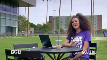 Grand Canyon University TV Spot, 'Dominique Testimonial' - Thumbnail 1