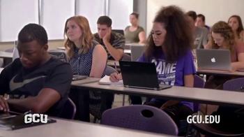 Grand Canyon University TV Spot, 'Dominique Testimonial' - Thumbnail 3