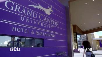 Grand Canyon University TV Spot, 'Dominique Testimonial' - Thumbnail 4