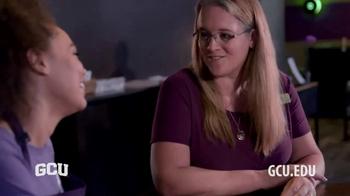 Grand Canyon University TV Spot, 'Dominique Testimonial' - Thumbnail 5