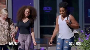 Grand Canyon University TV Spot, 'Dominique Testimonial' - Thumbnail 7