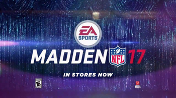 Madden NFL 17 TV Spot, 'Karaoke'  Featuring Antonio Brown - Thumbnail 10