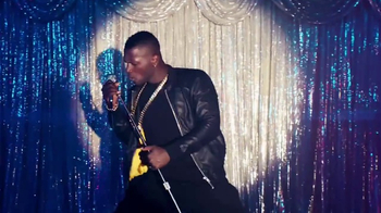 Madden NFL 17 TV Spot, 'Karaoke'  Featuring Antonio Brown - Thumbnail 7