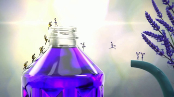 Pine Sol TV Spot, 'Powerful Meets Lavender' - Thumbnail 3