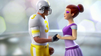Pine Sol TV Spot, 'Powerful Meets Lavender' - Thumbnail 4