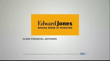 Edward Jones TV Spot, 'Proactive Approach' - Thumbnail 8