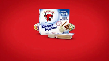 The Laughing Cow Cheese Dippers TV Spot, 'Try Something New' - Thumbnail 7