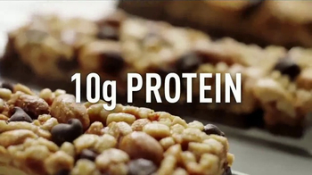 Nature Valley TV Spot, 'Cereal & Protein Bars' - Thumbnail 9