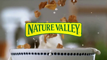 Nature Valley TV Spot, 'Cereal & Protein Bars' - Thumbnail 1