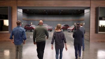 Chevrolet Bonus Tag Sales Event TV Spot, 'Malibu Bonus' [T2] - Thumbnail 1