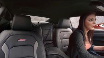 Chevrolet Bonus Tag Sales Event TV Spot, 'Malibu Bonus' [T2] - Thumbnail 3