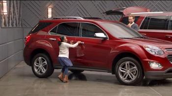 Chevrolet Bonus Tag Sales Event TV Spot, 'Malibu Bonus' [T2] - Thumbnail 5