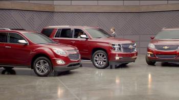 Chevrolet Bonus Tag Sales Event TV Spot, 'Malibu Bonus' [T2] - Thumbnail 6